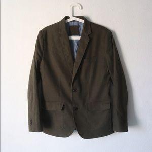 Other - Olive green blazer